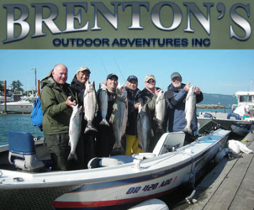 Lewis River Fishing Report on Lewis River Fishing Guides
